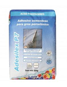 Adesilex P7 Gris (saco 25...